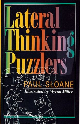 Perplexing Lateral Thinking Puzzles Paul Sloane