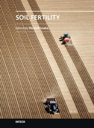 Soil Fertility  by  Roland Nuhu Issaka