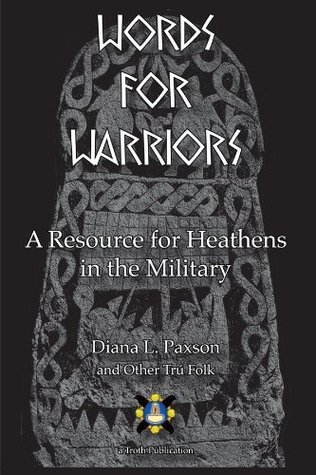 Words for Warriors  by  Diana L. Paxson