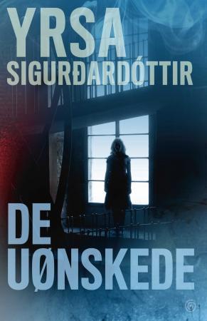 De uønskede Yrsa Sigurðardóttir