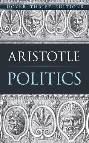 Politics/Poetics Aristotle