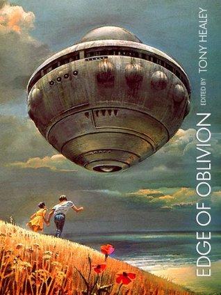 Edge Of Oblivion Tony Healey
