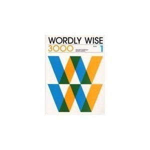 Wordly Wise 3000: Book 1  by  Kenneth Hodkinson