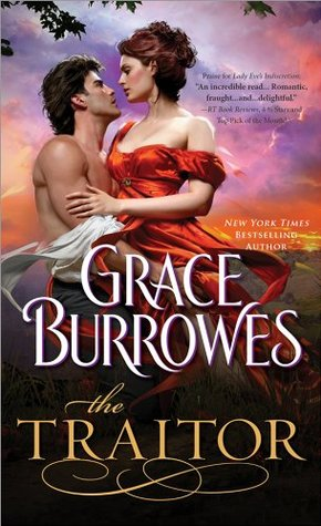 The Traitor (Captive Hearts, #2) Grace Burrowes