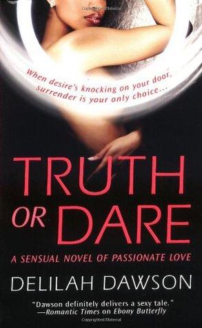 Truth or Dare Delilah Dawson