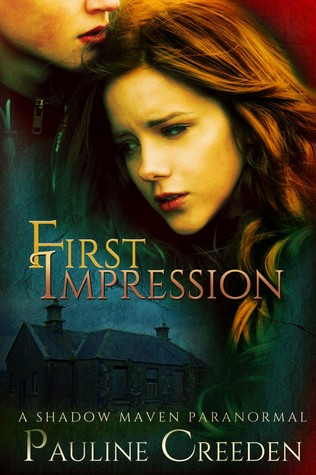 First Impression (Shadow Maven #1)  by  Pauline Creeden