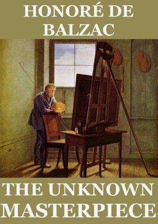 The Unknown Masterpiece (Annotated) George Saintsbury