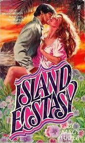 Island Ecstasy  by  Karen Harper
