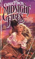 Midnight Fires Carol Finch