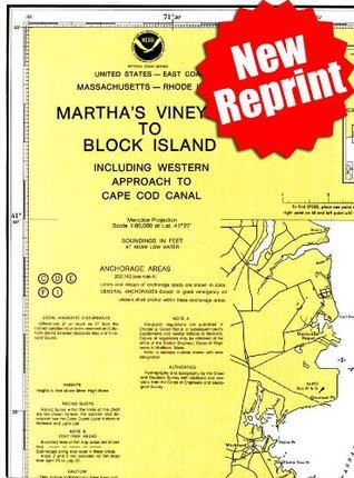1210 Tr - Marthas Vineyard to Block Island NOAA