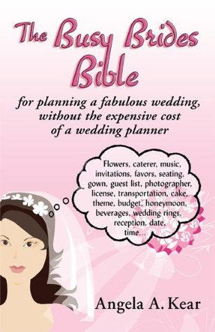 Busy Brides  by  Angela Kear