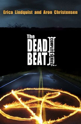 The Dead Beat: The Complete Series Erica Lindquist