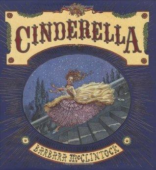 Cinderella  by  Barbara McClintock