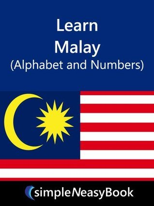 Learn Malay (Alphabet and Numbers)- SimpleNeasyBook WAGmob