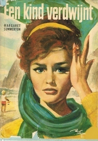 Een kind verdwijnt Margaret Summerton