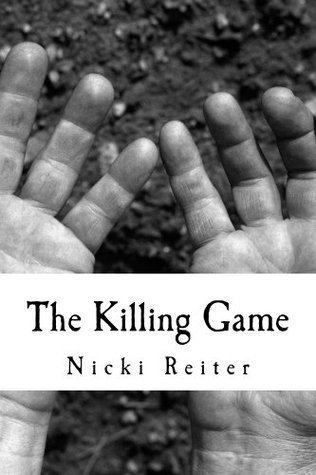 The Killing Game  by  Nicki Reiter