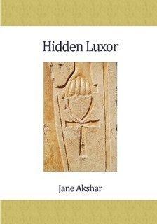 Hidden Luxor Jane Akshar