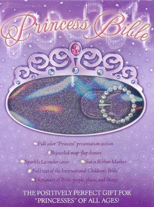 Princess Bible: Lavender - International Childrens Bible  by  Thomas Nelson Publishers