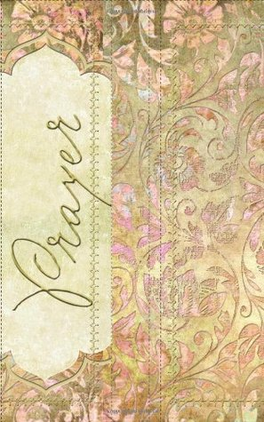 PRAYER JOURNAL  by  Barbour Publishing