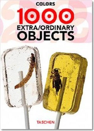 1000 Extra, Ordinary Objects Colors Magazine