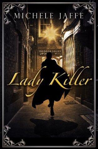 Lady Killer: The Arboretti Family Saga - Book Three Michele Jaffe