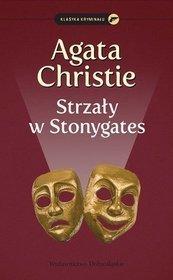 Strzały w Stonygates  by  Agatha Christie