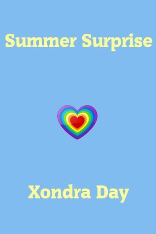 Summer Surprise  by  Xondra Day