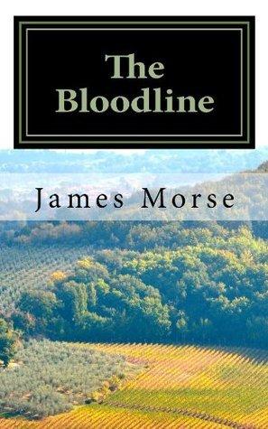 The Bloodline James Morse