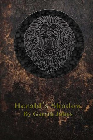 Heralds Shadow  by  Gareth Johns