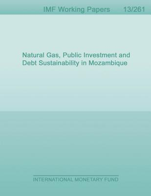 Natural Gas, Public Investment and Debt Sustainability in Mozambique  by  Giovanni Melina