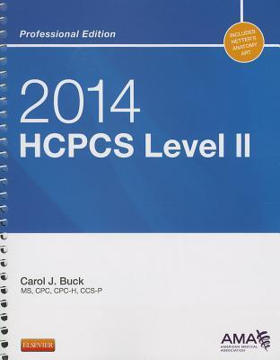 HCPCS Level II, Professional Edition  by  American Medical Association