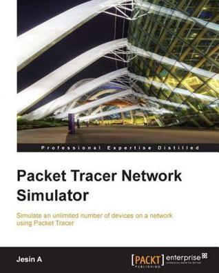 Packet Tracer Network Simulator Jesin A