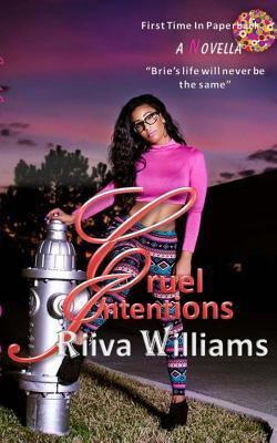 Cruel Intentions Riiva Williams