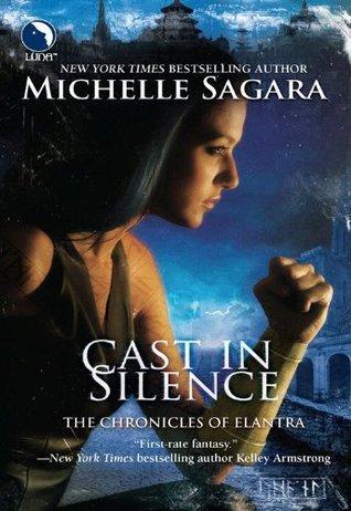 Cast In Silence Michelle Sagara