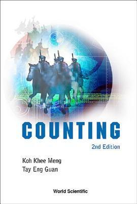 Counting: 2nd Edition  by  Khee Meng Koh