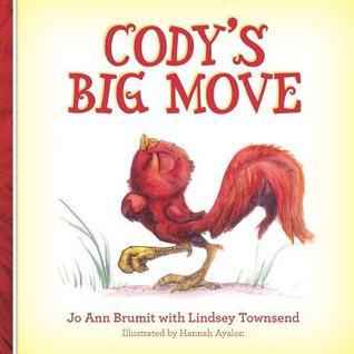 Codys Big Move  by  Jo Ann Brumit