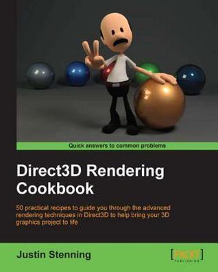 Direct3D Rendering Cookbook Justin Stenning