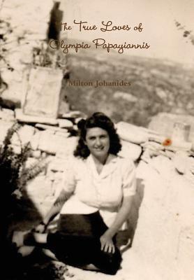 The Uni Days of Yuri Aristopoulos Milton Johanides