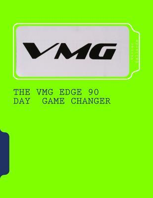 The Vmg Edge Victor M Gallardo