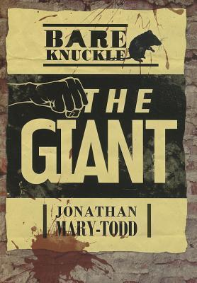 The Giant  by  Jonathan Mary-Todd