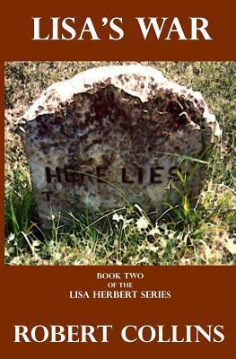 Lisas War  by  Robert Collins