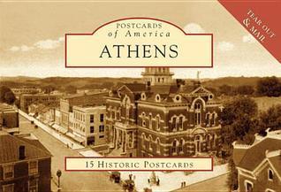 Athens, Ohio [Postcards of America Series] Richard Straw