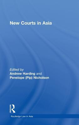 New Courts in Asia Harding Andrew