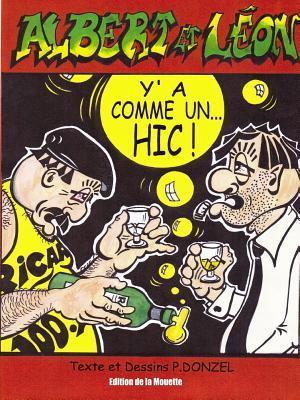 Albert Et Leon  by  Patrice Donzel