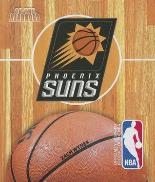 On the Hardwood: Phoenix Suns Zach Wyner