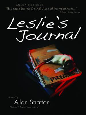 Leslies Journal Revised Edition  by  Allan Stratton