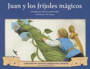 Juan y Frijoles Magicos Pearson School