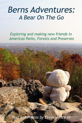 Berns Adventures: : A Bear on the Go  by  Elmer Jaob Rice III