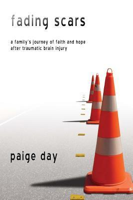 Fading Scars Paige Day