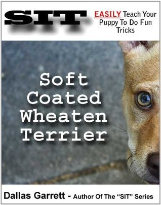 How To Train Your Soft Coated Wheaten Terrier To Do Fun Tricks  by  Dallas Garrett